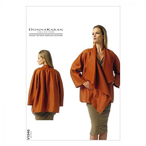 vogue-sewing-pattern-1346-da-donna-karan-giacca-da-donna-taglie-l-xl-xxl
