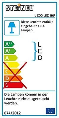 Steinel Außenlampe L 800 LED iHF