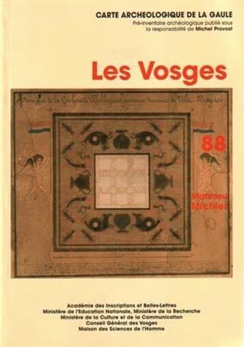 Vosges 88