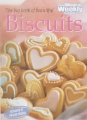 The Big Book of Beautiful Biscuits (