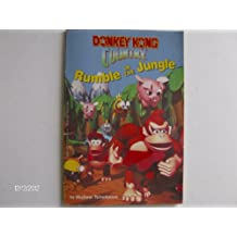 Rumble in the Jungle (Donkey Kong Country)