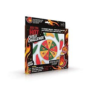 The Source Wholesale 73174 XXXTRA Hot Chilli Challenge, Nailon/A