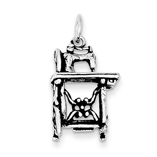 sterling-silver-antique-charme-jewelryweb-machine-a-lensemencement