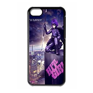 iPhone 5C Phone Case Kick Ass H8R19949