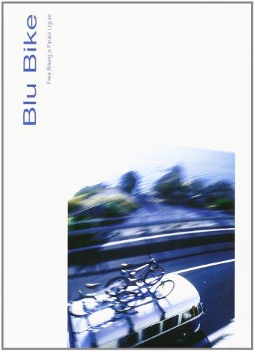 Blu bike. Free biking a Finale Ligure por Andrea Gallo