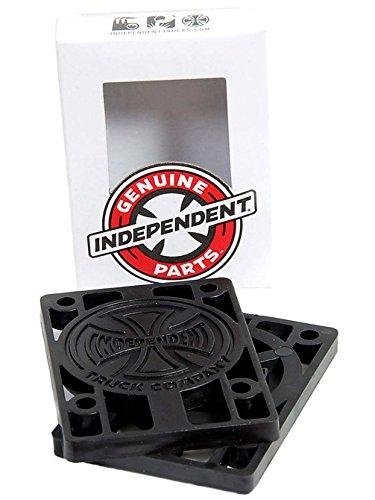 Independent Skateboard Zubehör Riserpads 1/4
