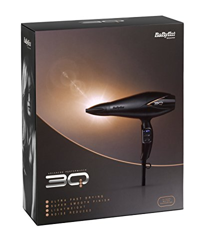 BaByliss 3Q Professional Hair Dryer