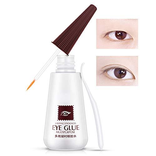 Fix Glue Gel pour peau avec applicateur par