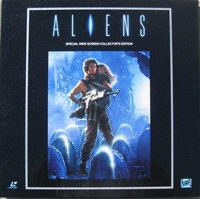 Preisvergleich Produktbild Aliens (Special Wide Screen Collector's Edition)
