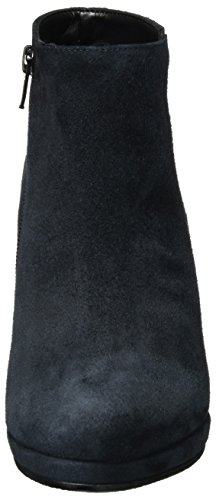Gabor Damen Basic Stiefel Blau (16 pazifik)