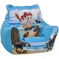 Knorrtoys 68206 Sitzsack für Kinder preisvergleich bei kinderzimmerdekopreise.eu