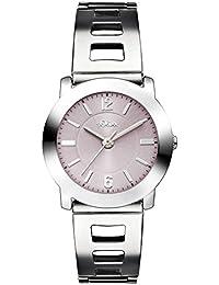 s.Oliver Time Damen-Armbanduhr SO-3304-MQ