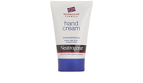 Bagnoschiuma Neutrogena : Neutrogena crema mani crema manos concentrada 50 ml: amazon.it