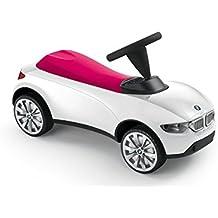 Bmw Baby Racer Iii Schwarz Orange Bobby Car Kinderauto 80932413782 FüR Schnellen Versand Spielzeug