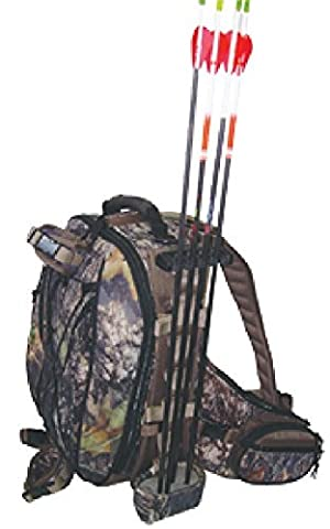 Horn Hunter G2 MAQ Quiver Pack by Horn