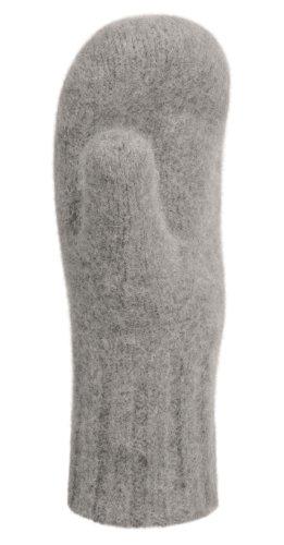 Salewa Handschuhe Walk Wool MITT Grey, 7