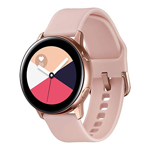 Zoom IMG-2 samsung galaxy watch active smartwatch