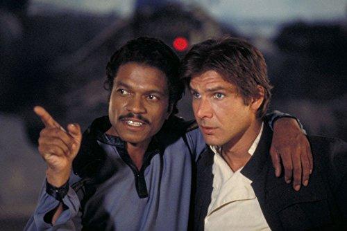 41tcw15SlpL - Star Wars Saga Completa (2015) Blu-Ray [Blu-ray]