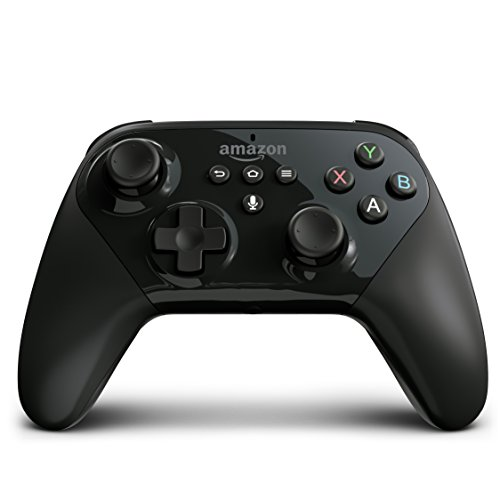 Amazon Fire TV-Gamecontroller (geeignet für alle Amazon Fire TV- und Fire TV Stick-Generationen)
