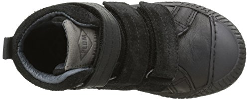 PLDM by Palladium Jungen Tatoo Schuhe mit Klettverschluss Noir (315 Black)