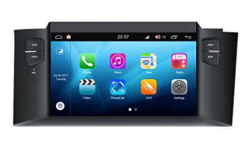 RoverOne Octa-Core Android Sistema 7 pulgadas reproductor de DVD del coche para...