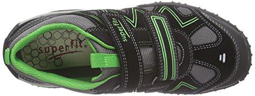 Superfit - Sport4, Scarpe da ginnastica Bambino Nero (Nero (Nero MULTI 03))