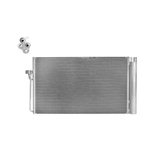 Preisvergleich Produktbild Van Wezel 06005273 Kondensator,  Klimaanlage