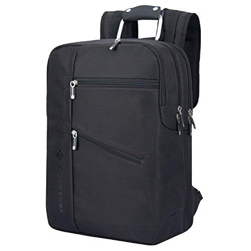 Preisvergleich Produktbild Soarpop Business Multifunktionsrucksack, 15,6 Zoll Laptop-Rucksack, Modischer Rucksack für Büro, Reisen, Freizeit