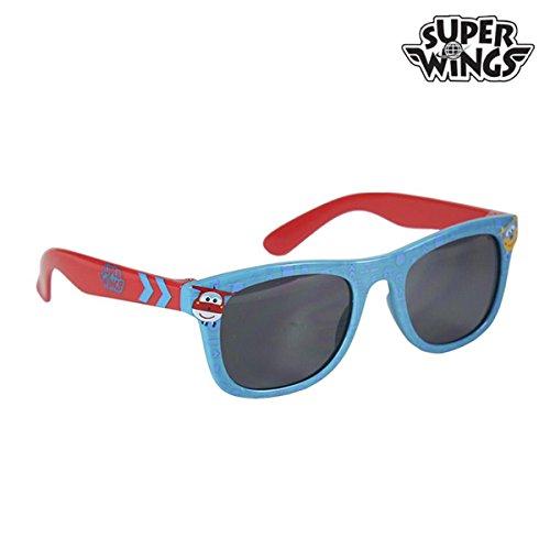 Made in Trade-Sonnenbrille Funda Super Wings, 2500000646, einzigartig