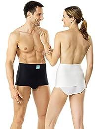 medima Classic t.a.b. térmico Active Body, color blanco, blanco, small