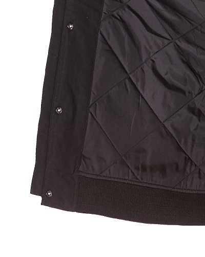 Carhartt Jackets – Carhartt Monroe Jacket – Black - 4