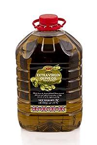 KTC Extra Virgin Olive Oil, 5L