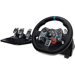 Volante da Corsa Logitech G29 Driving Force per PS4, PS3 e PC