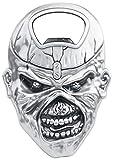 Unbekannt Iron Maiden-Metal Abrebotellas-Trooper-Caja de Regalo