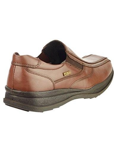 Cotswold Naunton - Chaussures en cuir - Homme Marron