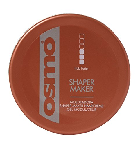 Osmo Shaper Maker - Styles, Textures, Adds Shine and Control - 100ml