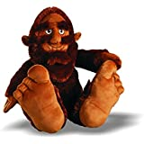 "26"" Bigfoot Sasquatch Plush Stuffed Toy"