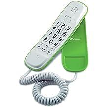 Teléfono fijo compacto SPCtelecom 3601V