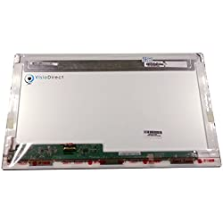 """Dalle Ecran 17.3"""" LED pour ASUS X751LK-TY180H 1600x900 30 Pin -VISIODIRECT-"""