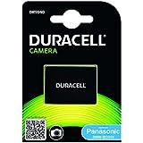 Duracell DR9940 Li-Ion Kamera Ersetzt Akku für DMW-BCG10