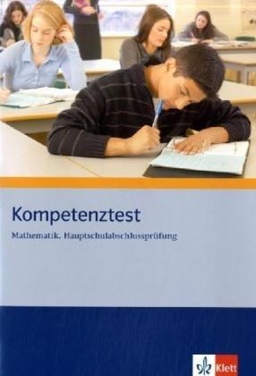 Kompetenztest Mathematik 9 Hauptschule: Arbeitsheft