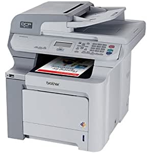Brother DCP 9045CDN Imprimante Multifonctions Laser Couleur