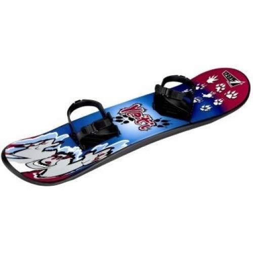 Sport One–Tabla de Snowboard Yeti de 95 cm