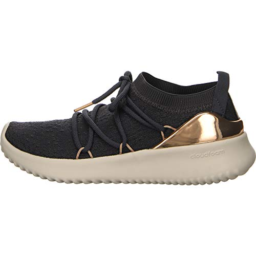adidas Damen Ultimamotion Fitnessschuhe, Mehrfarbig Grisei/Stcapa 000, 42 EU