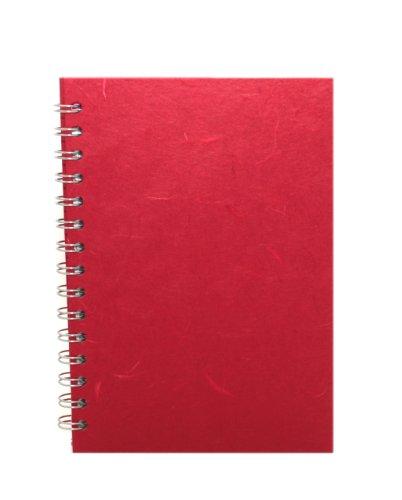 pink-pig-carnet-de-croquis-a-feuilles-blanches-et-couverture-rouge-format-a5-portrait