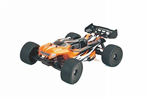 Graupner 90184. RTR - Hyper SS Nitro Truggy Racing 1 : 8