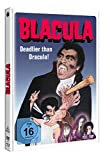 Blacula - Limitiertes Mediabook auf 1000 Stück  (+ DVD) [Blu-ray]