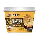 CJ Beksul CooKit Potato Pancake Mix Cup 120G (Packung mit 2Cups)
