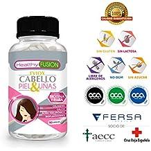 Prevención Anticaída con Activadores del Crecimiento del Cabello + Hidratante de la Piel + Fortalecedor de