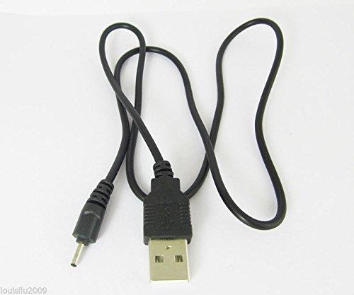 Interesting USB-Kabel Ladegerät 2,0 mm kleinen Pin für Nokia Handy Handy